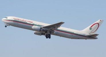 Royal Air Maroc : tout savoir sur la politique bagage
