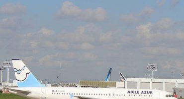 Aigle Azur : tout savoir sur la politique bagage