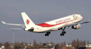 La politique bagages d'Air Algérie