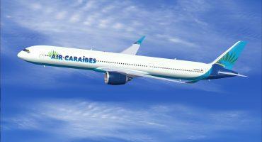La politique bagage d'Air Caraïbes