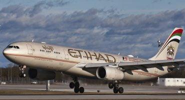 Les régles bagages de la compagnie ETIHAD Airways