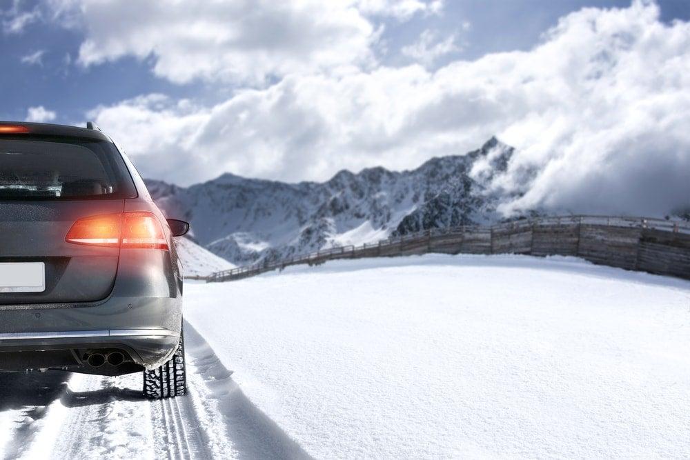 pneu neige - blog Opodo