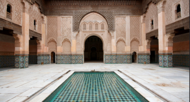 Que faire à Marrakech ?