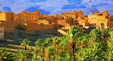 Votre prochain voyage : le Maroc !