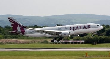 La politique bagage de Qatar Airways