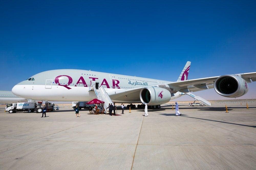 Qatar Airways - blog Opodo