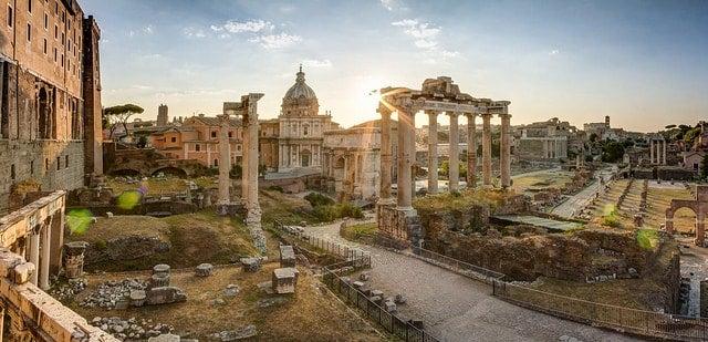 forum romain - blog opodo