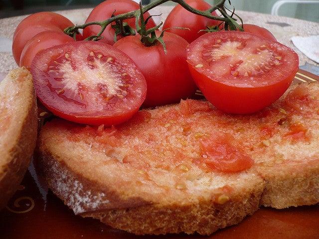 pa tomaquet