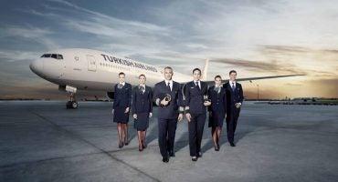 A la découverte de Turkish Airlines