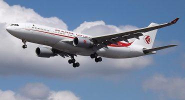 Le check-in avec Air Algérie