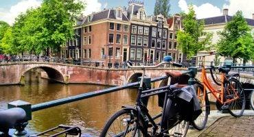 11 raisons qui vous feront adorer Amsterdam !