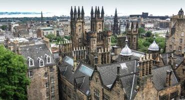 12 raisons d'aller à Edimbourg