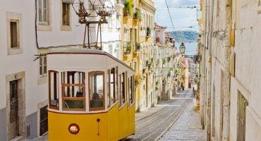 10 bonnes raisons de visiter Lisbonne !