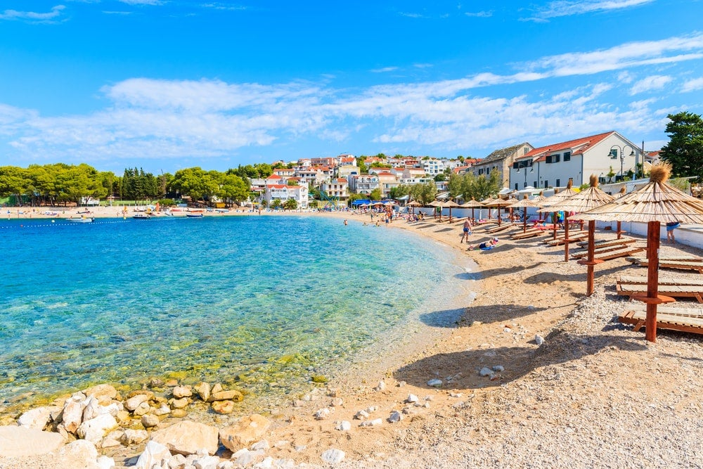Primošten Croatie - blog Opodo