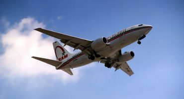 Le check-in avec Royal Air Maroc