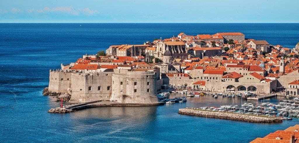 Dubrovnik - blog Opodo