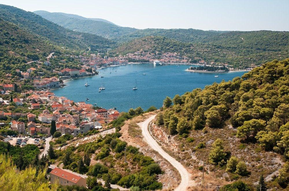 Vis Croatie - blog Opodo