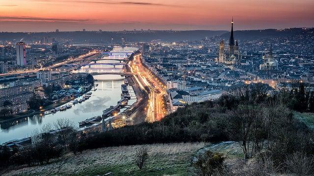 Rouen - blog voyage Opodo