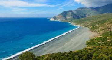 10 plus belles plages de Corse