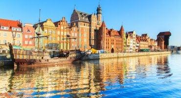 15 belles villes d'Europe à visiter