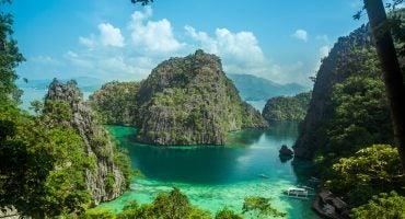 Les 15 plus beaux endroits aux Philippines