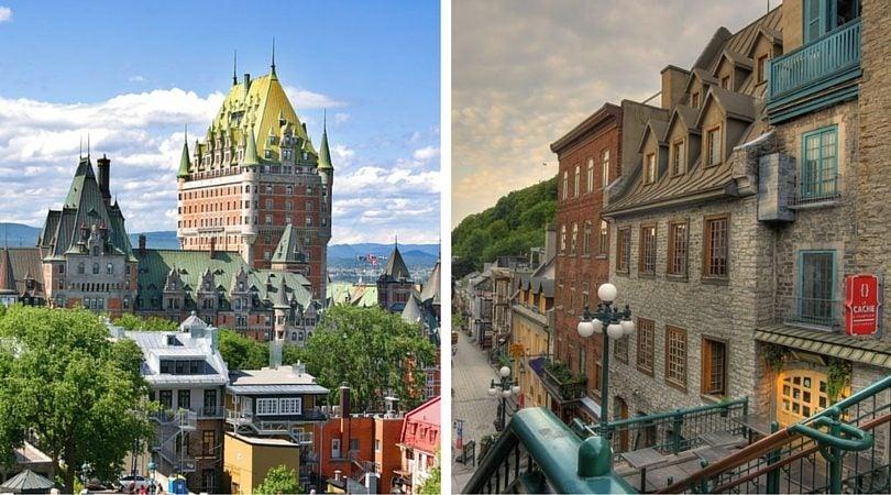 Québec - blog Opodo