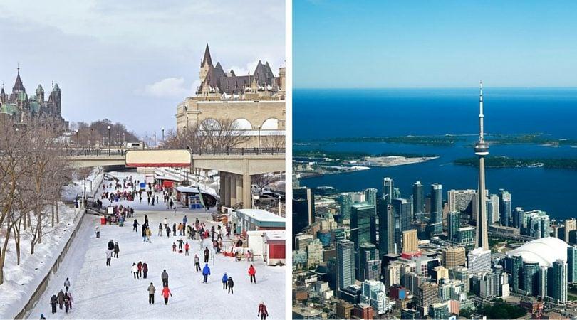 Canada Ontario - blog Opodo