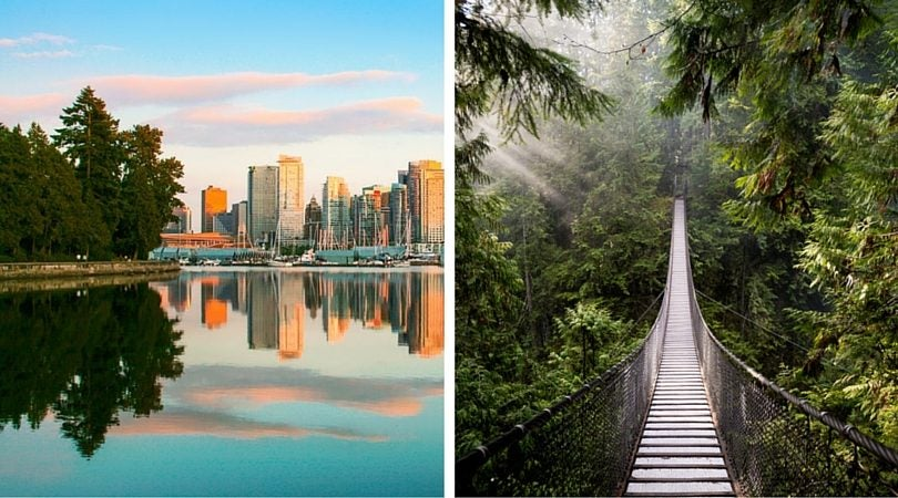 Vancouver - blog Opodo