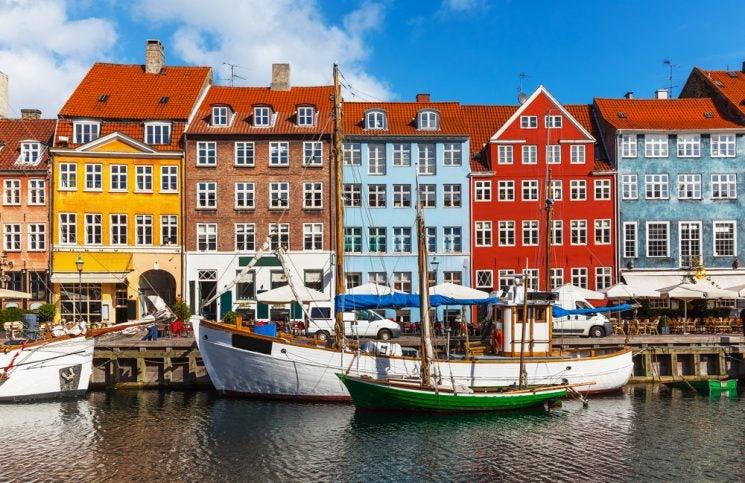 Copenhague - blog Opodo