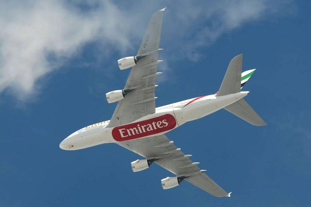 Emirates - Blog Opodo