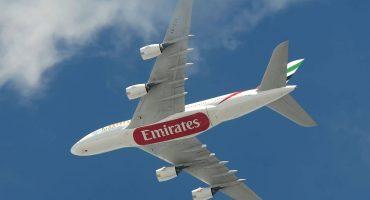 Le check-in en ligne avec Emirates
