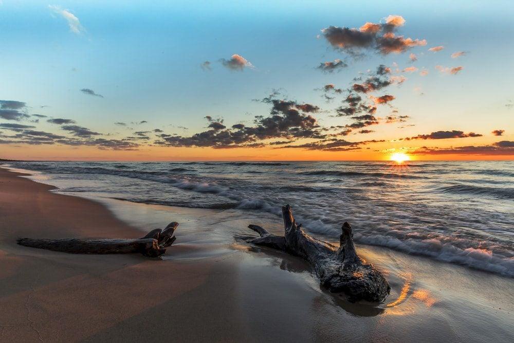 plage Ontario - blog Opodo