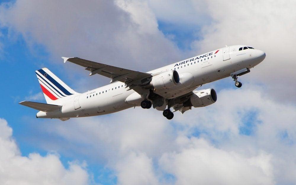 Air France - Blog Opodo