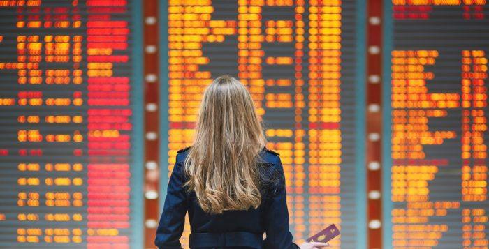 Aéroport - blog Opodo