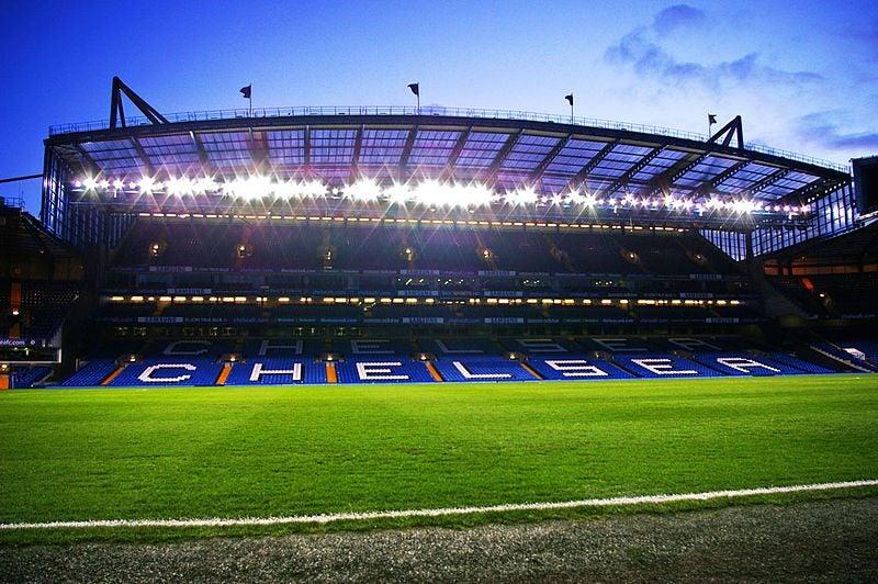 stade de Chelsea - blog Opodo