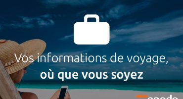 Découvrez la nouvelle fonctionnalité Opodo : «Mes voyages»
