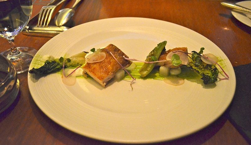 Restaurant gordon ramsay - blog Opodo