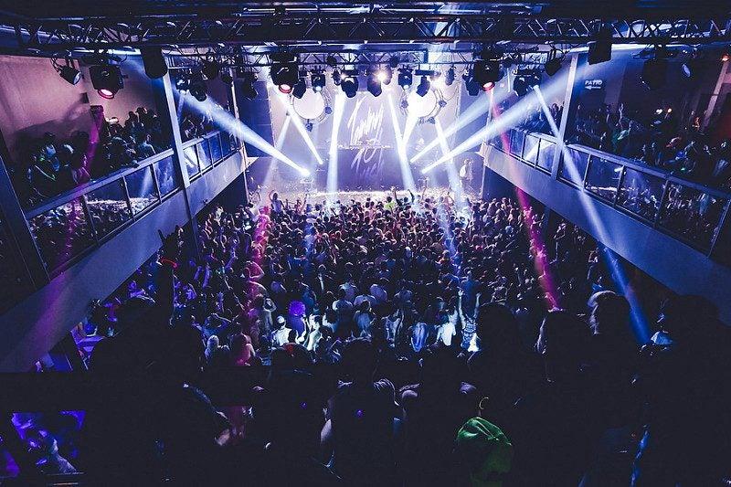londres music hall - blog Opodo