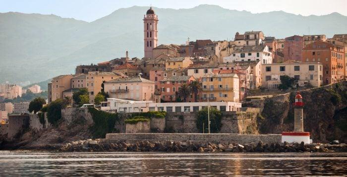 Bastia port - blog Opodo