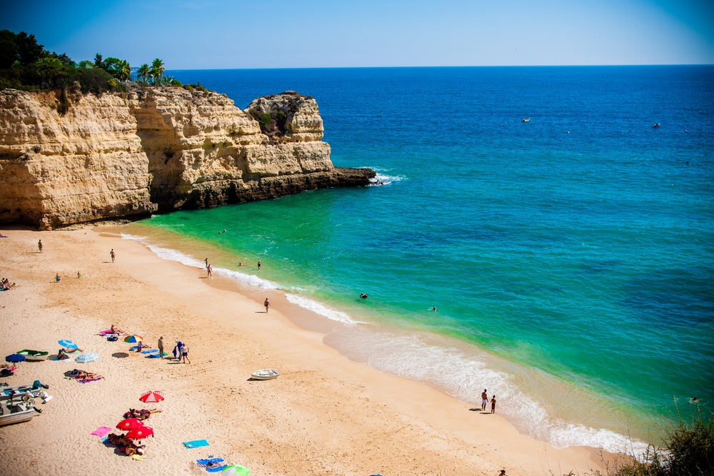 Best Beach Holiday Locations In October