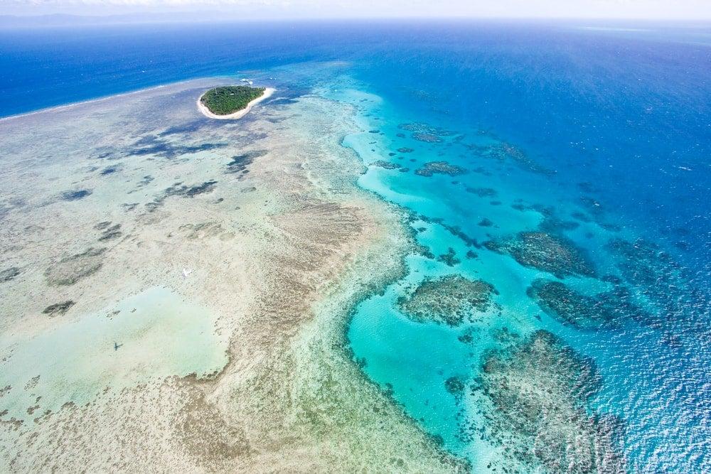 grande barriere de corail - blog Opodo