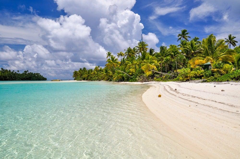 Aitutaki - blog Opodo