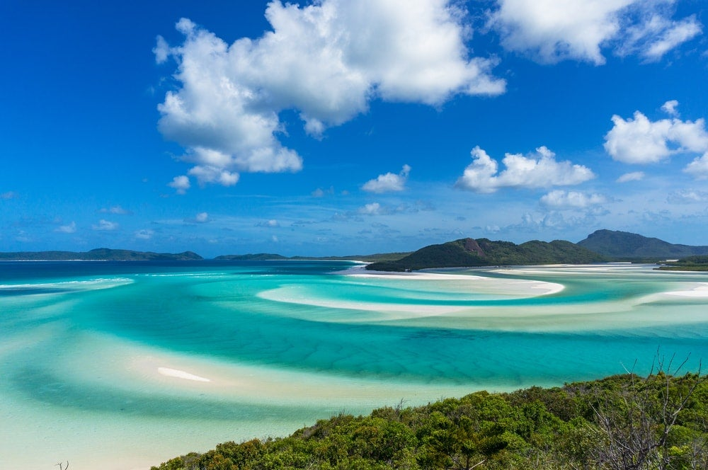 whitsunday australie - blog Opodo