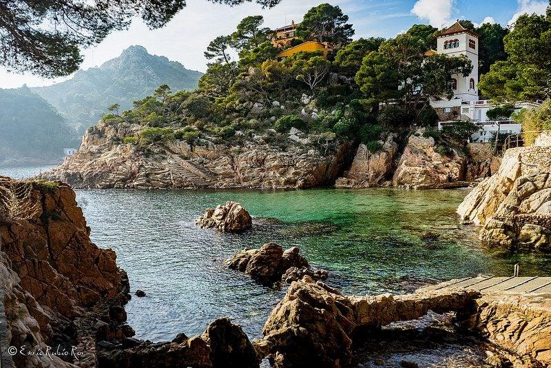 Cala Fornells Espagne Opodo