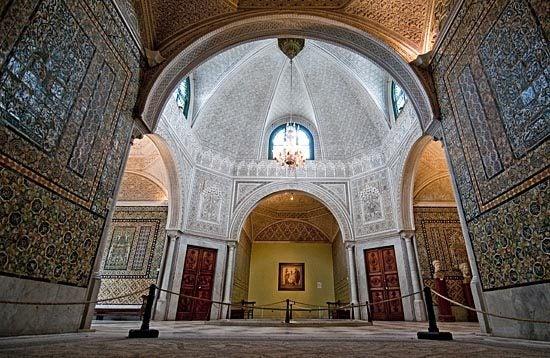 Musée du Bardo - blog Opodo