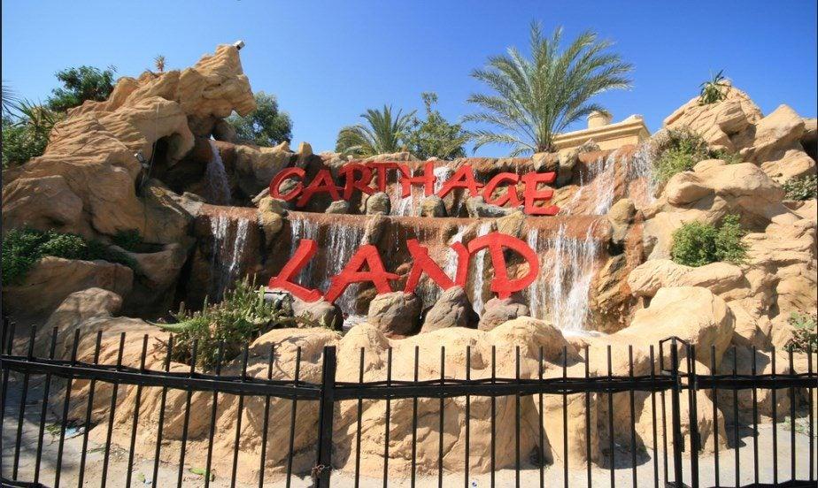 Carthage Land - blog Opodo