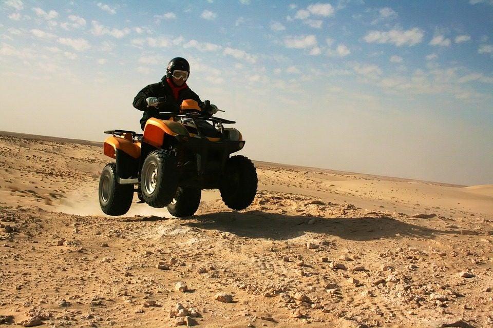 quad Tunisie - blog Opodo