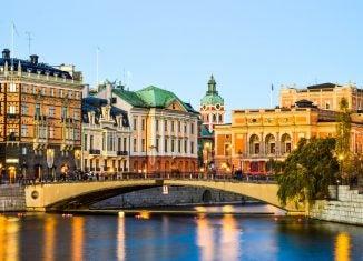 stockholm centre - blog Opodo