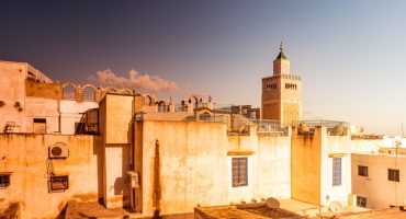 10 bonnes raisons de visiter Tunis