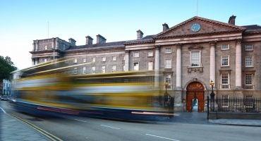 10 choses à faire en voyage à Dublin!